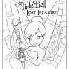 Tinker Bell and the Lost Treasure Printables