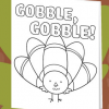Printable Thanksgiving Cards from The Company Store
