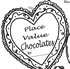 Valentines Day Math Place Values Worksheet