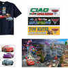 Cars2 Movie Prize Pack Giveaway