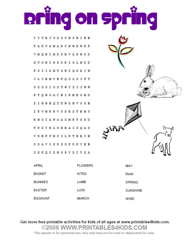 crosswords puzzles for kids. crossword puzzles for kids