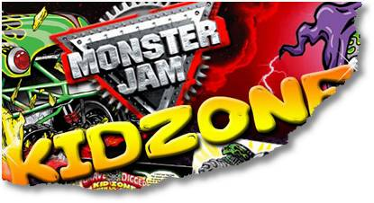 this years pack includes a monster truck word search crossword puzzle and create your own story activity