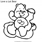 Love a Lot Bear