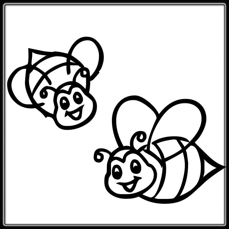 Images for Bumblebees Coloring Pages image search results