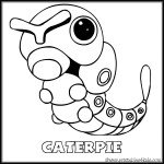 Pokemon Caterpie