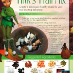 Tink's Trail Mix Recipe