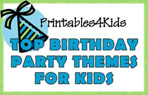 top birthday parties for kids