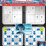 Mars Needs Moms Math Worksheet Printable