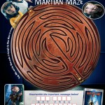 Free Printable Mars Needs Moms Maze